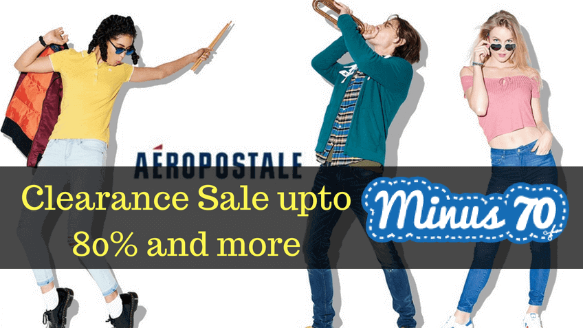 earopostale 80 off clearance sale offer